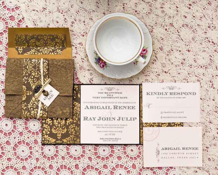 alice-inspired-wedding-invitation