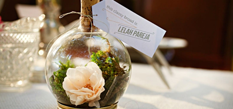 Creative Diy Wedding Gifts: 7 Creative DIY Wedding Favors