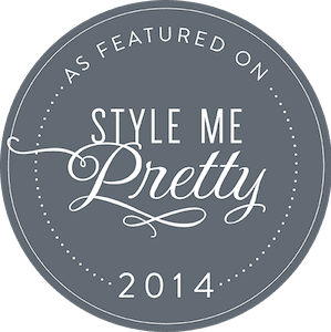 Dallas Wedding planner, Style Me Pretty,