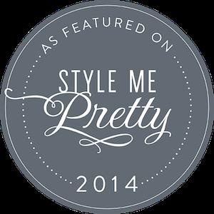 Dallas Wedding planner, Style Me Pretty,