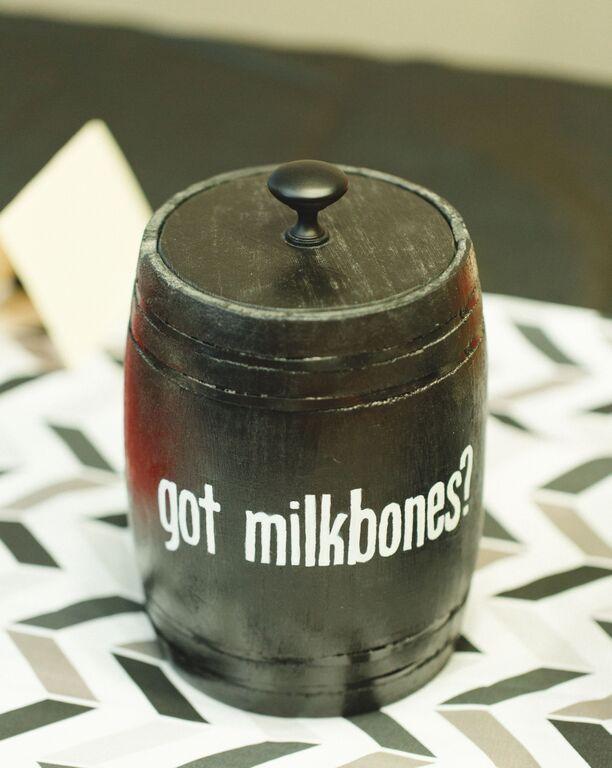 milkbones