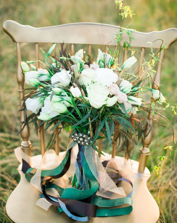 southern-equestrian-wedding-boquet