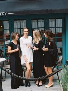 French Inspired Bridal Shower | Keestone Events