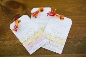 Tropical Arboretum Wedding | Keestone Events
