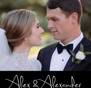 Summer Fort Worth Club Wedding | Keestone Events