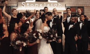 Wedding at Stoneleigh Dallas | Keestone Events