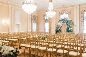 Katie + Alan at Arlington Hall | Keestone Events