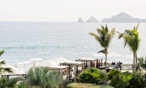 Destination Wedding at Cabo San Lucas