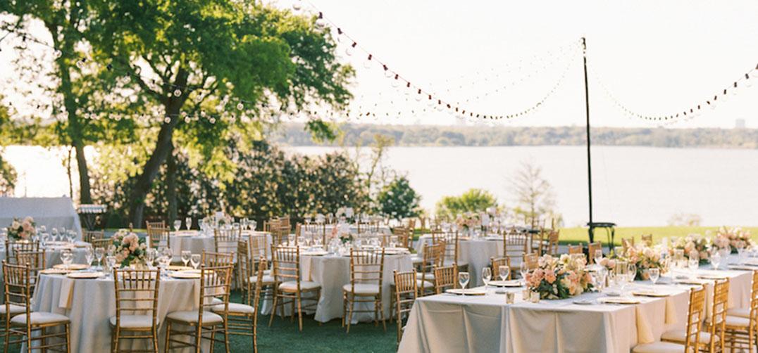 Keestone Events Dallas Wedding Planner 580