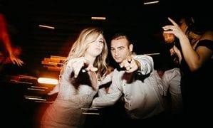 Till Death- J+M's Brake & Clutch Wedding